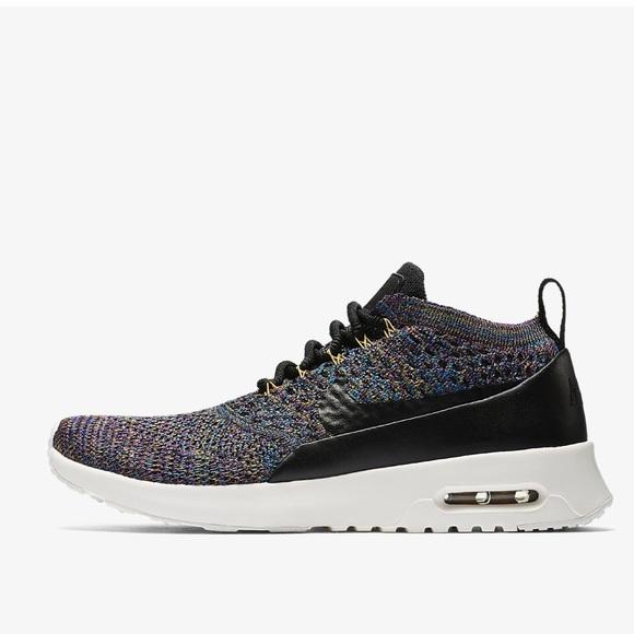 9bd883208e Nike Shoes | Rare Air Max Thea Sneakers | Poshmark